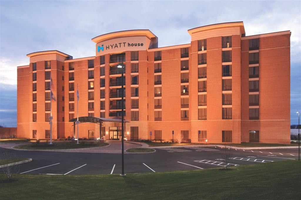 Hyatt House Hartford North Windsor