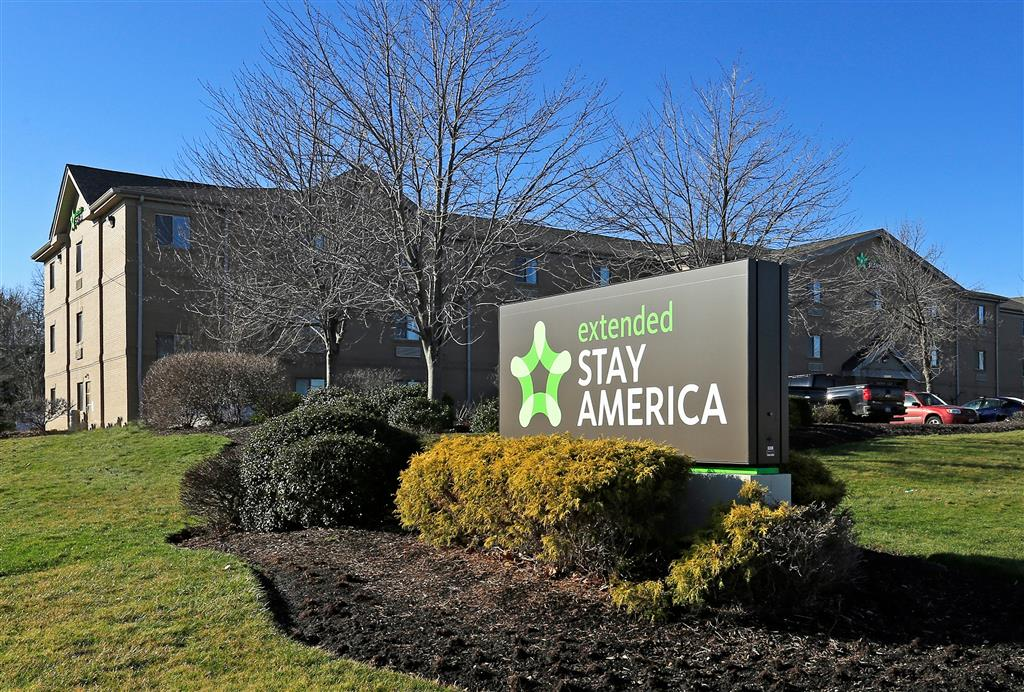 Extended Stay America Cle Grea
