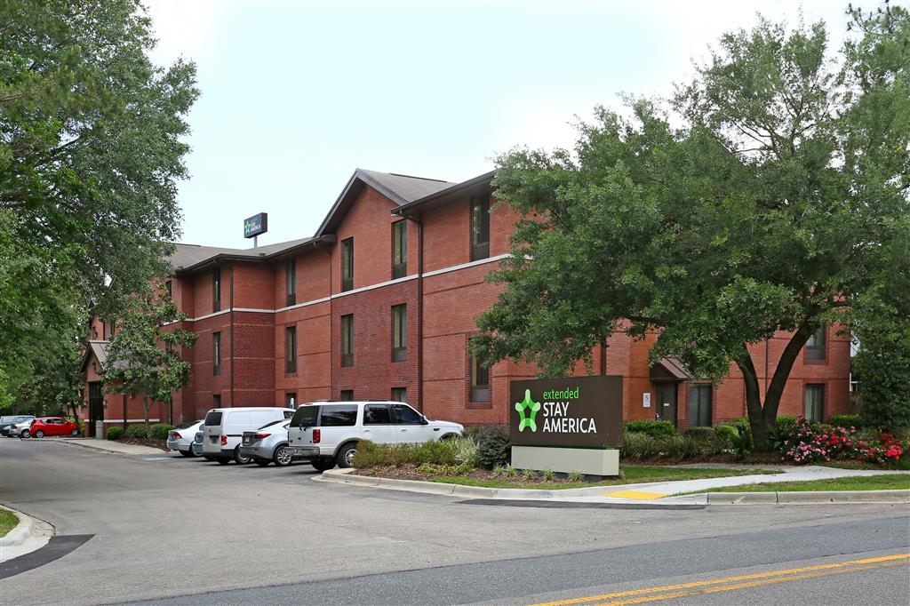 Extended Stay America Tallahas