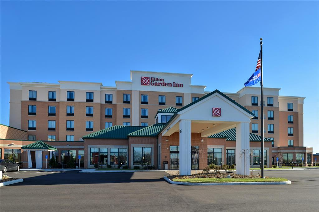 Hilton Garden Inn West Chester
