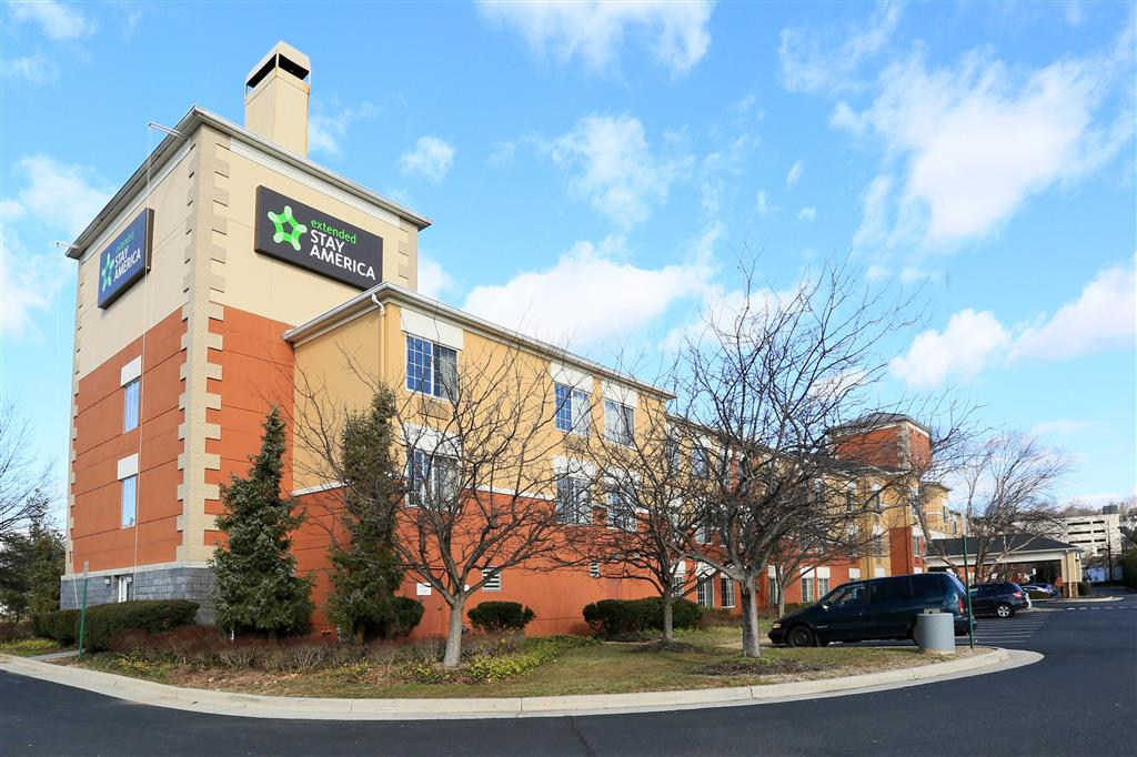 Extended Stay America Alexandr