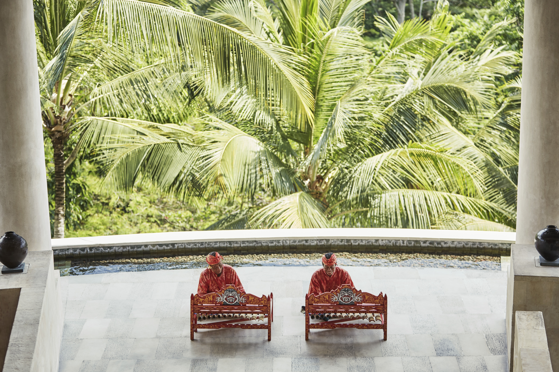 Four Seasons Bali Sayan