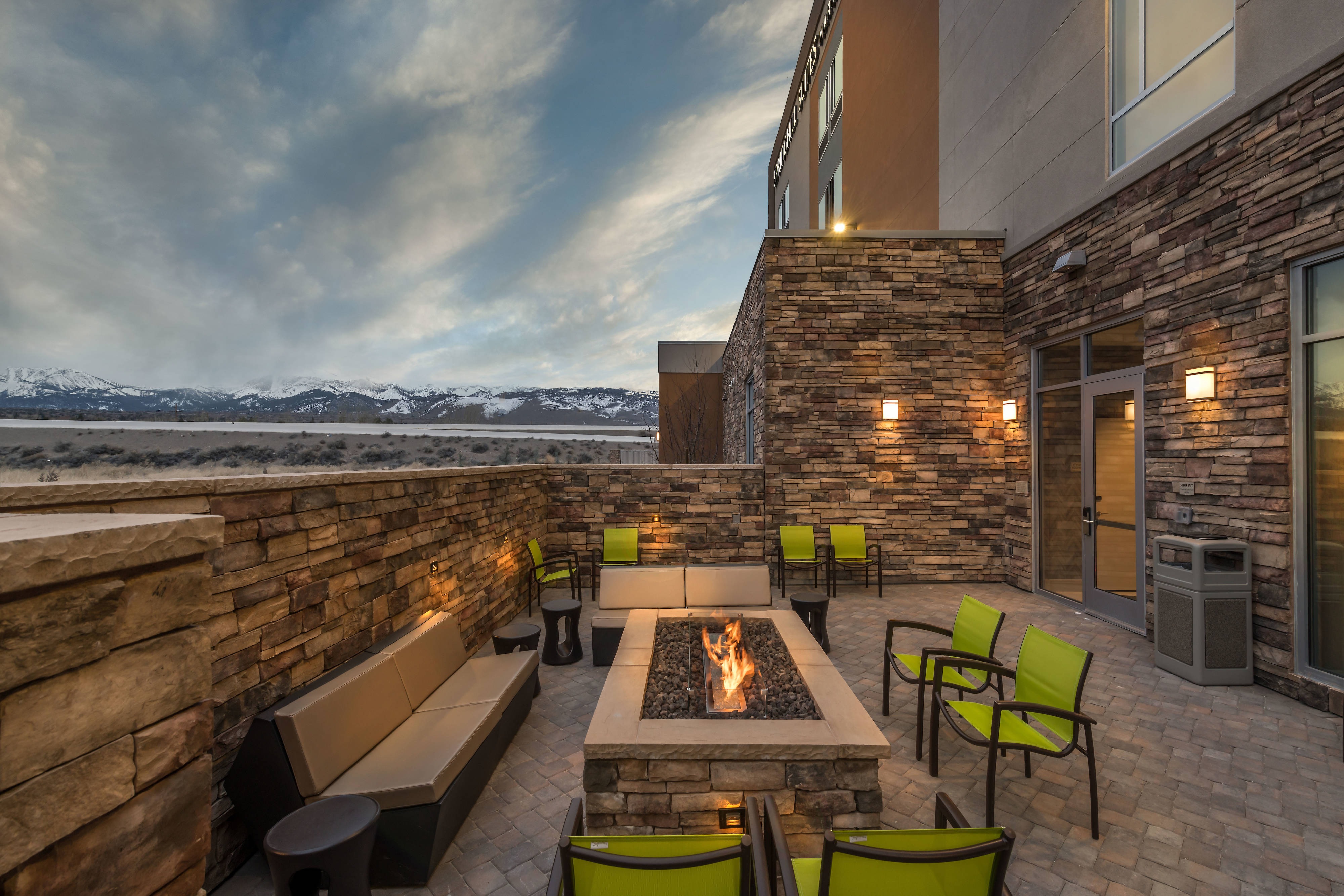 Springhill Suites Reno