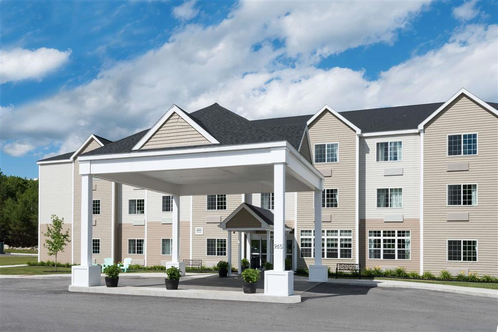 Microtel Inn & Suites By Wyndh