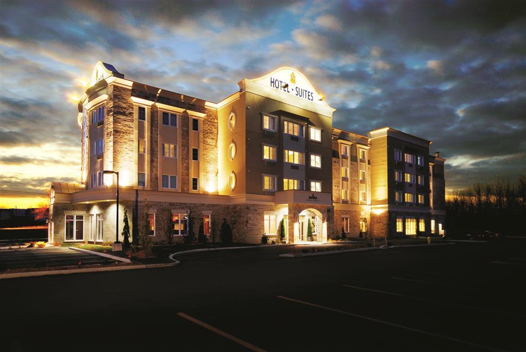 Imperia Hotel Suites Saint-eustache