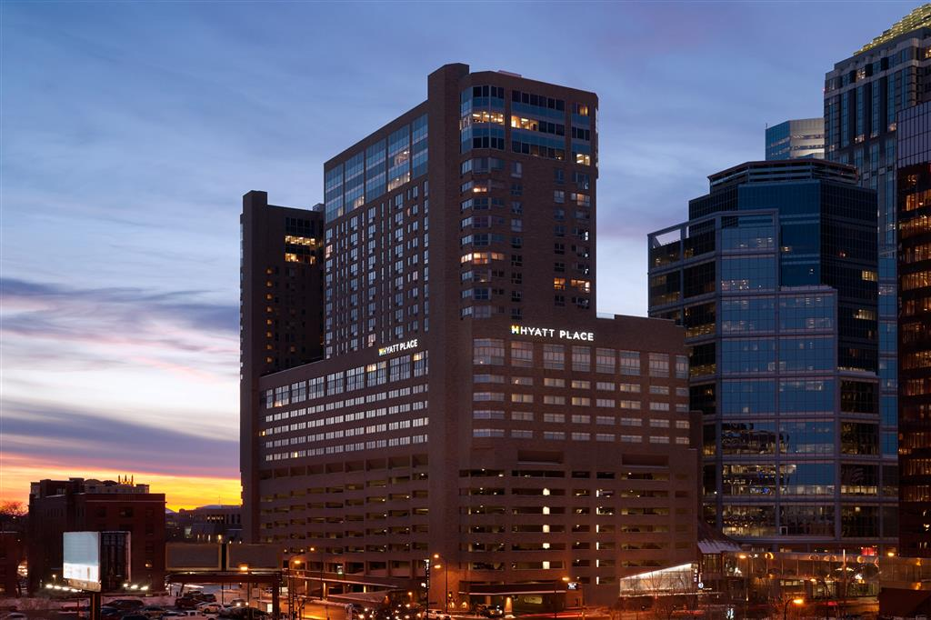 Hyatt Place Minneapolis Downtown