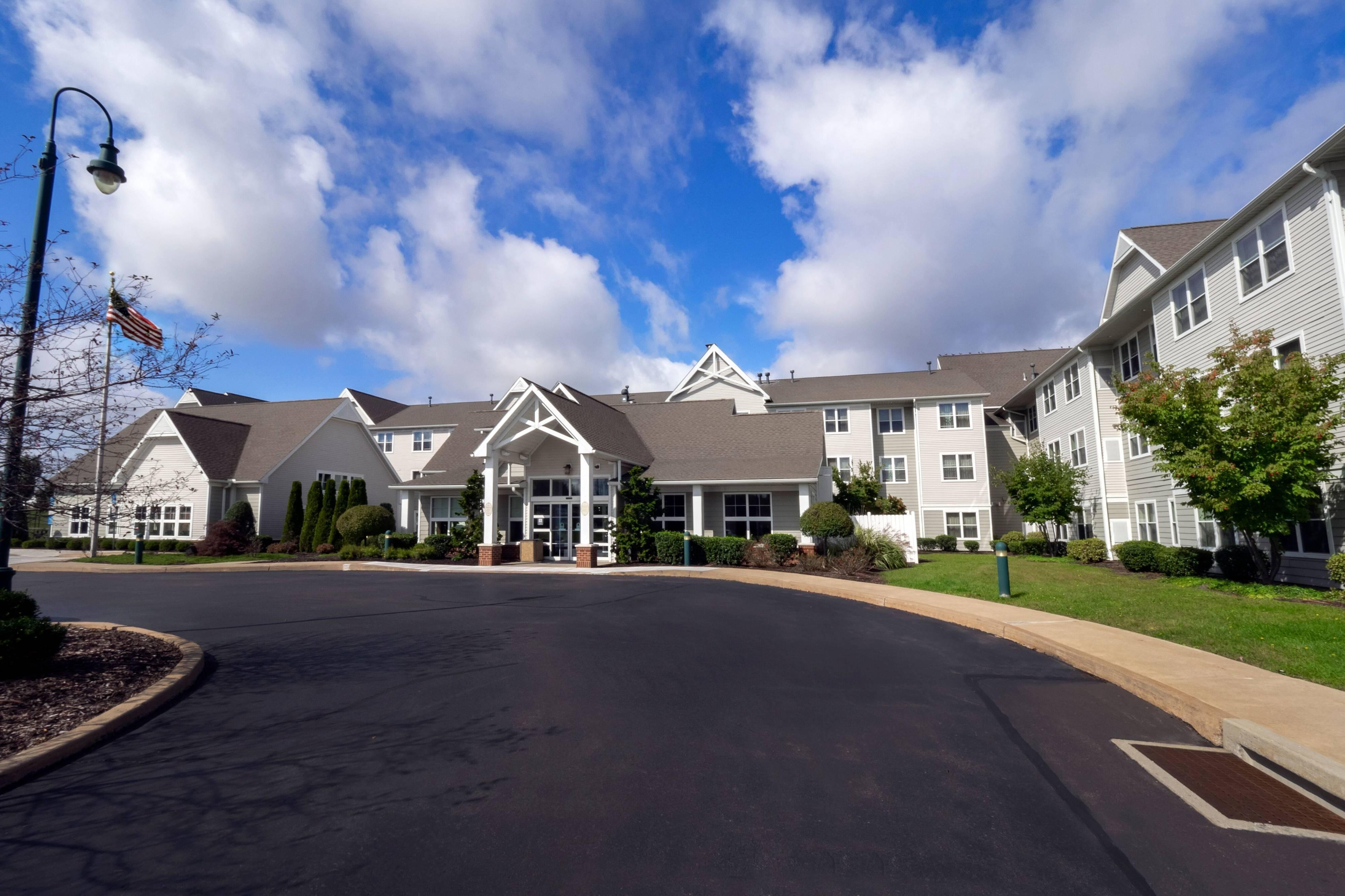 Residence Inn Hazletn Marriott