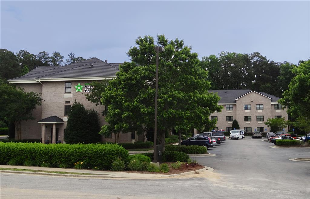 Extended Stay America Cary Reg