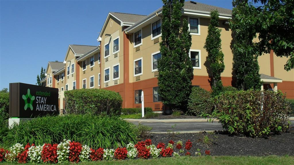 Extended Stay America Mt Laure
