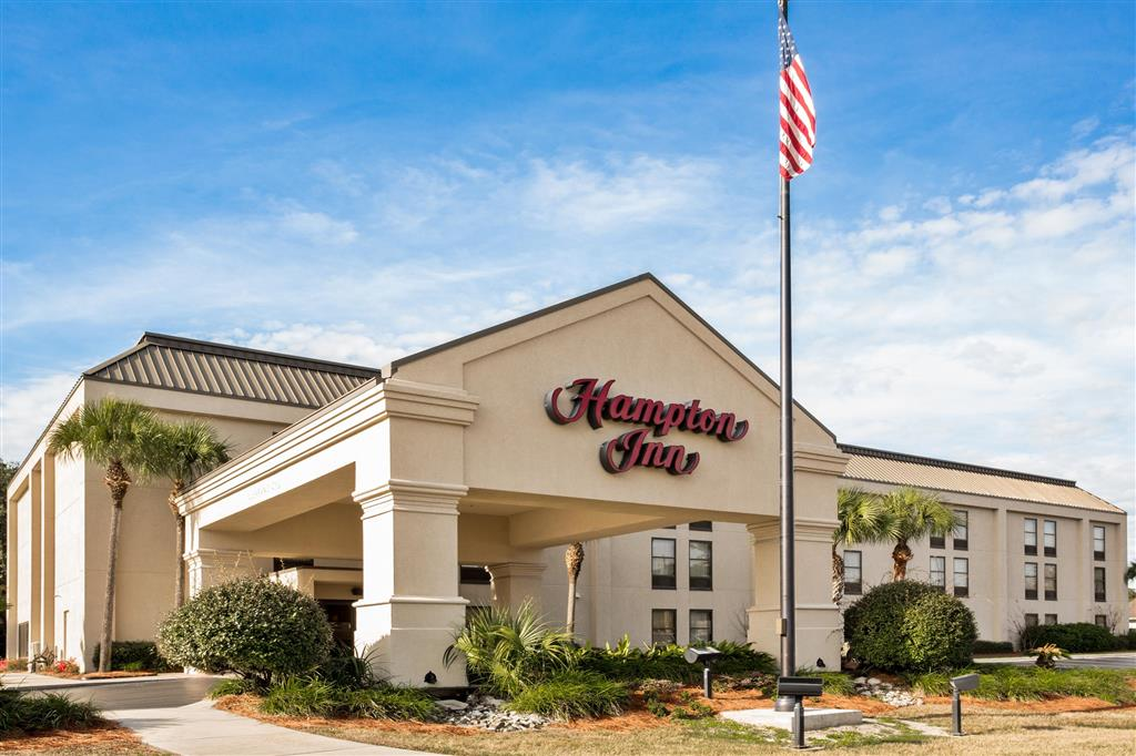 Hampton Inn Perry Fl