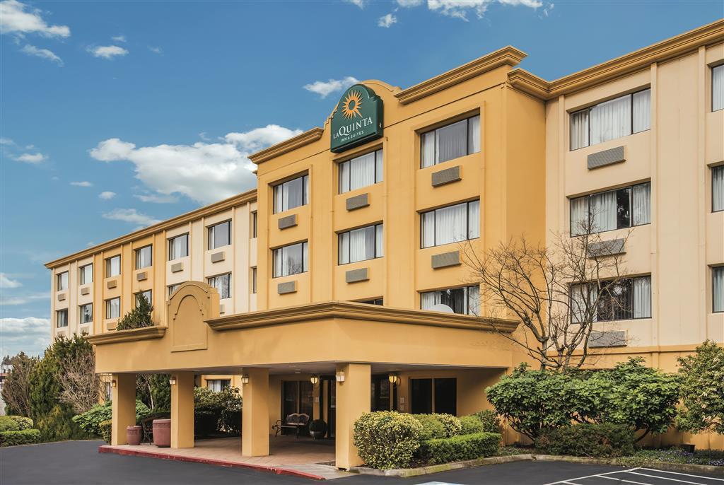La Quinta Inn Ste Bellevue Kirkland