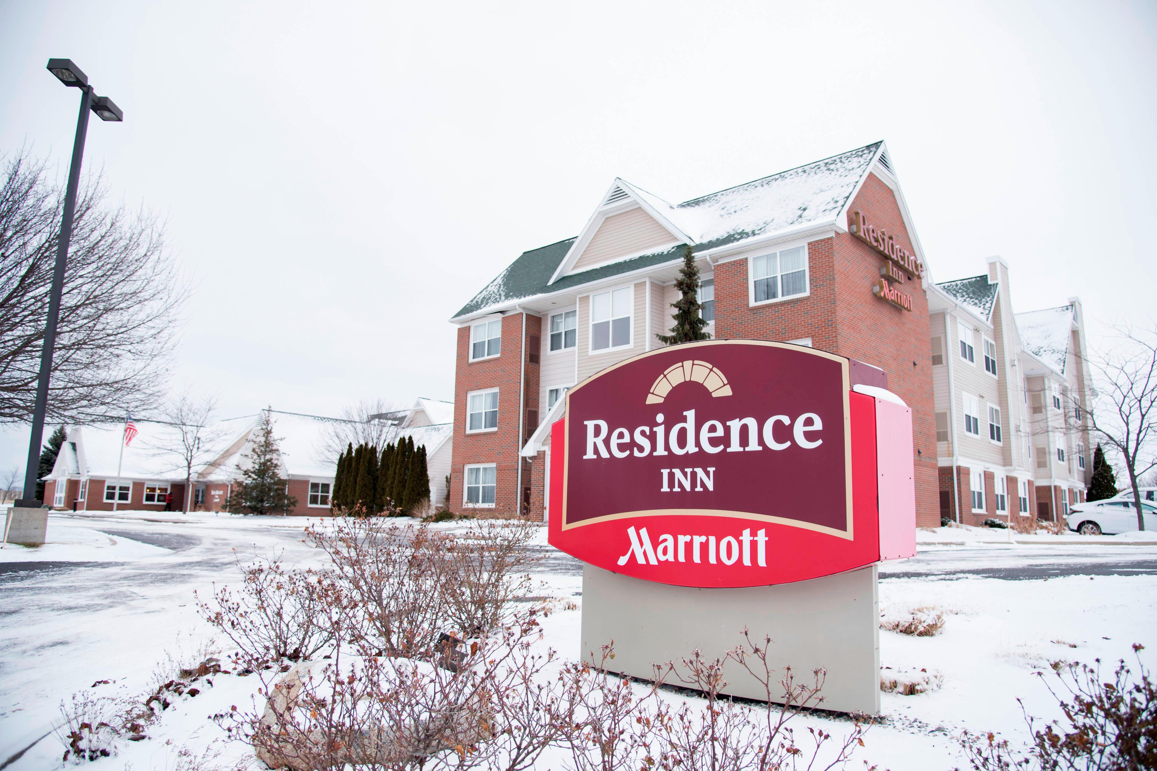 Residence Inn By Marriott Holland