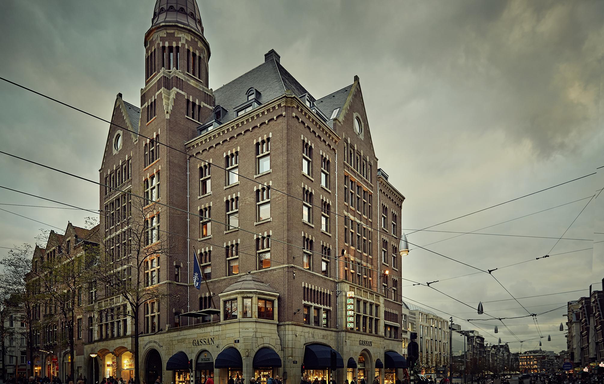 TWENTY SEVEN HOTEL