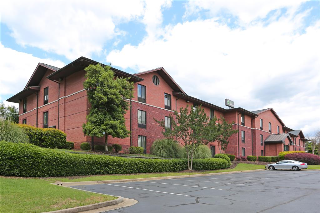 Extended Stay America N Macon