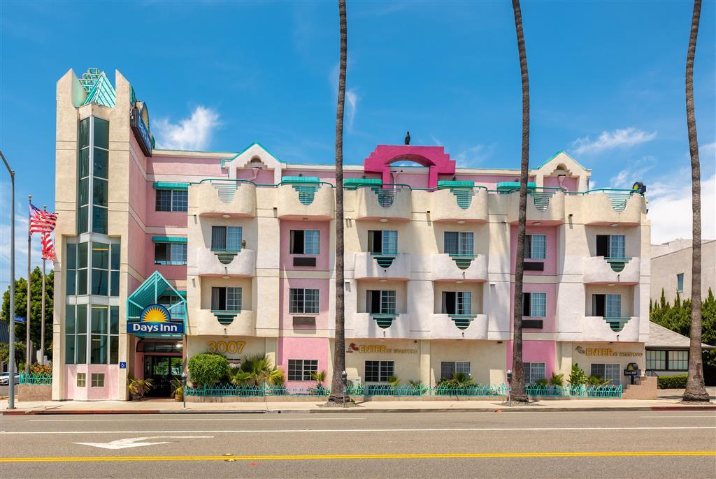 Days Inn Santa Monica/los Angeles