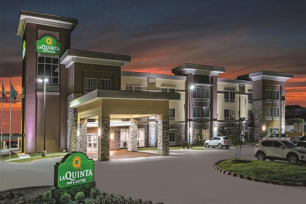 La Quinta Inn Ste San Antonio I-10 East
