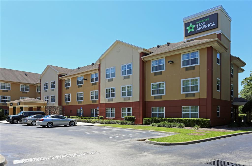 Extended Stay America - Orlando - Lake Mary -1036 Greenwood Blvd
