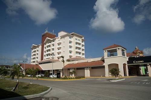 Radisson Colon 2000 Hotel