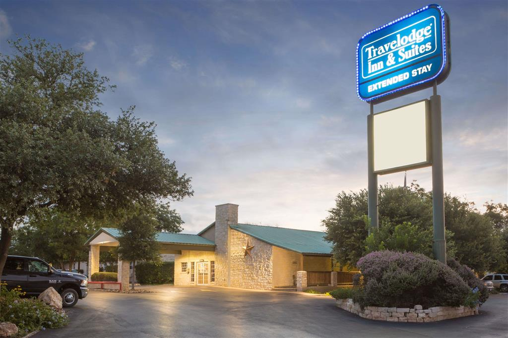 Travelodge Is San Antonio Arpt
