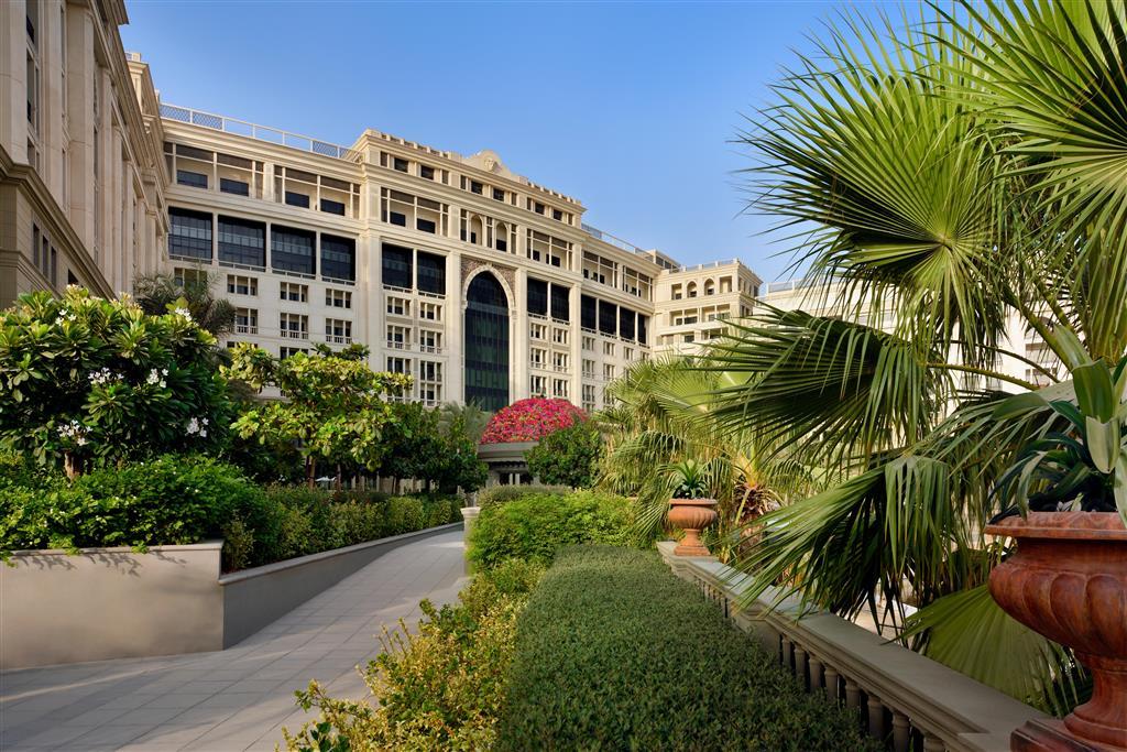 Palazzo Versace Dubai Leg