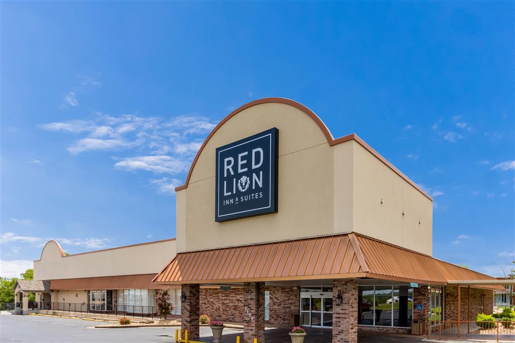 Red Lion Inn N Suites Branson