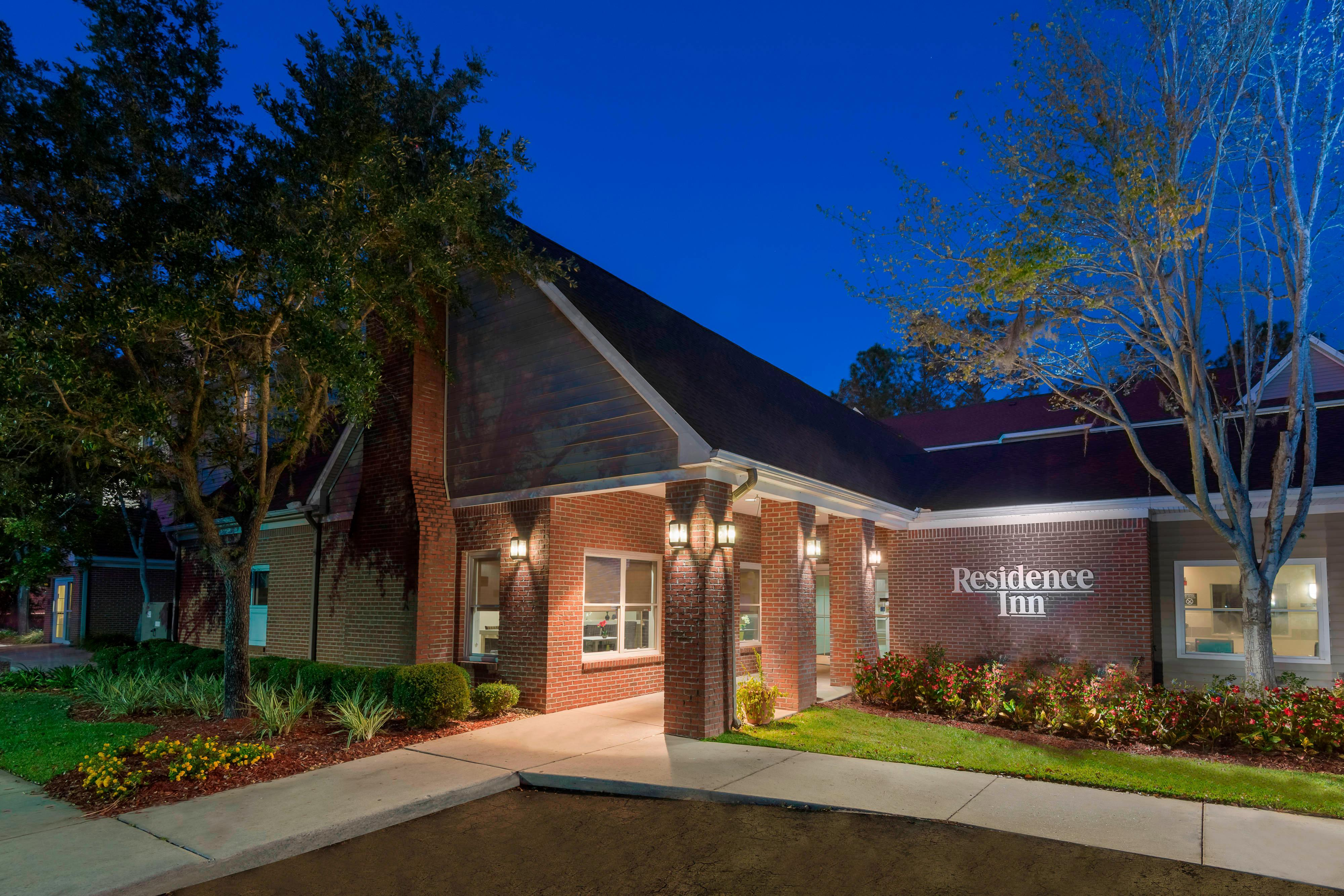 Residence Inn By Marriott Tallahassee North Capital Circle