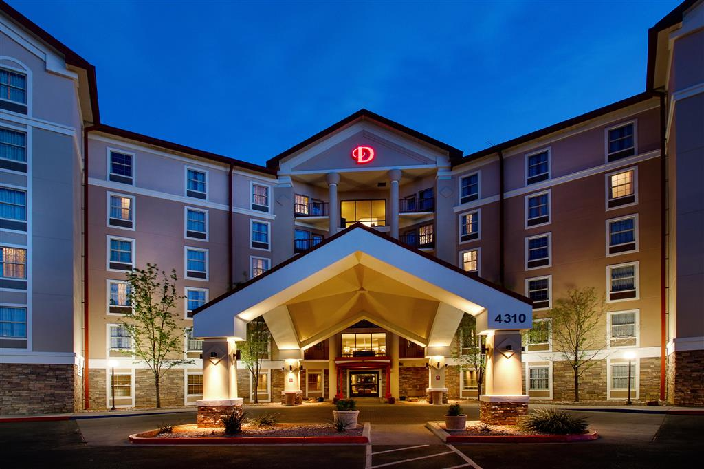 Drury Inn And Suites Albuquerque North