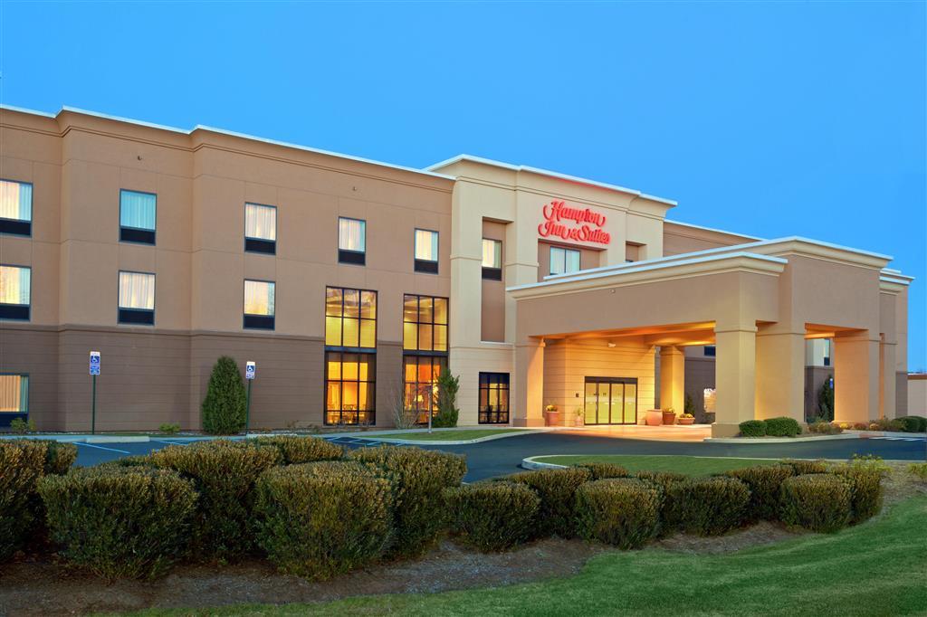 Hampton Suites Hartford-manchester