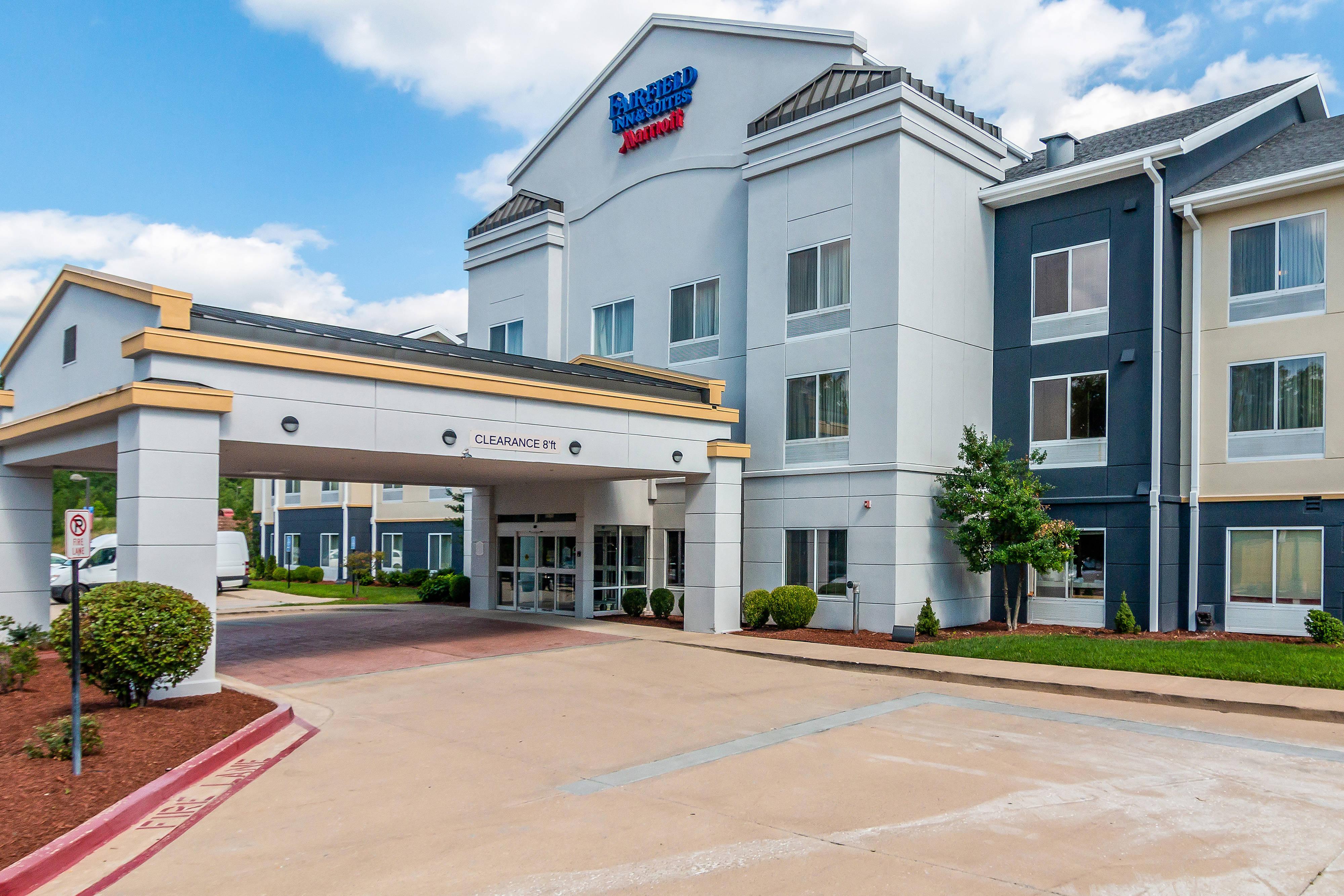 Fairfield Inn & Suites By Marriott Columbia