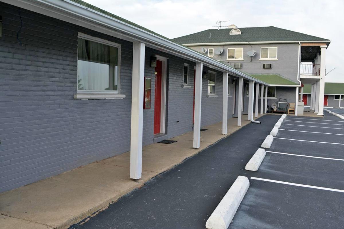 Red Carpet Inn & Suites New Cumberland