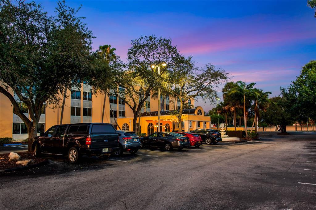 La Quinta Inn And Suites Fort Laurderdale Tamarac