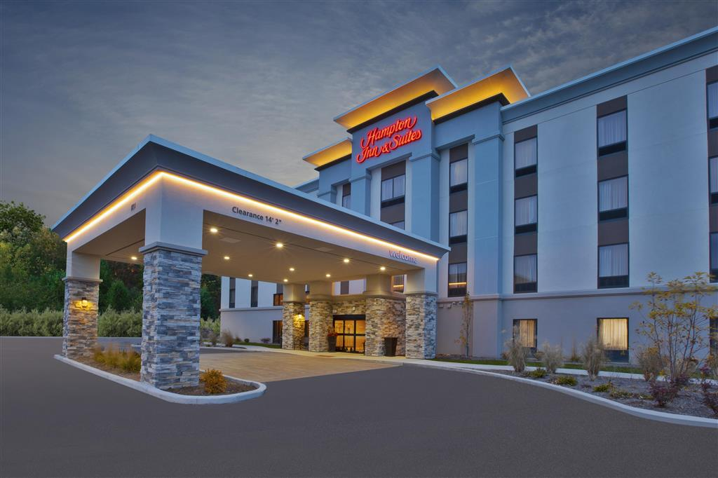 Hampton Inn & Suites-alliance Oh
